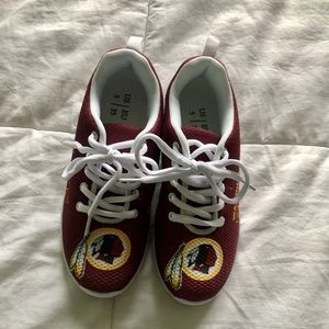 Shoes - Redskin sneakers